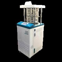 Vertical Laboratory Autoclave MVA-10C