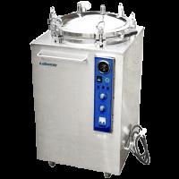 Vertical Laboratory Autoclave MVA-1A