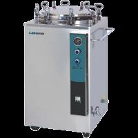 Vertical Laboratory Autoclave MVA-3B