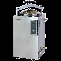Vertical Laboratory Autoclave MVA-4B