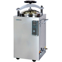 Vertical Laboratory Autoclave MVA-4C