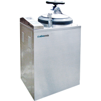 Vertical Laboratory Autoclave MVA-5A