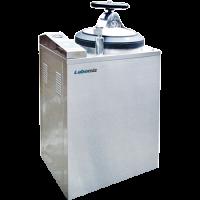 Vertical Laboratory Autoclave MVA-5B