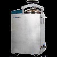 Vertical Laboratory Autoclave MVA-5E