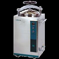 Vertical Laboratory Autoclave MVA-6A