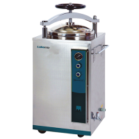 Vertical Laboratory Autoclave MVA-6D