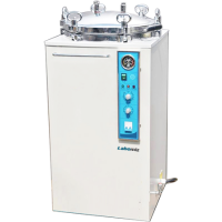 Vertical Laboratory Autoclave MVA-9A