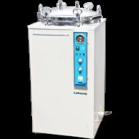 Vertical Laboratory Autoclave MVA-9B
