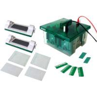 Mini Vertical Electrophoresis Unit MVEU-4A