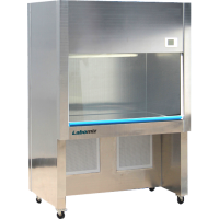 Vertical Laminar Air Flow Cabinet MVLAF-2B
