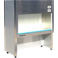 Vertical Laminar Air Flow Cabinet MVLAF-4B